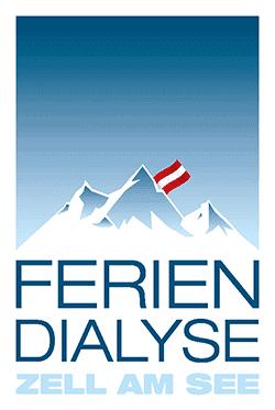 feriendialyse zell am see logo